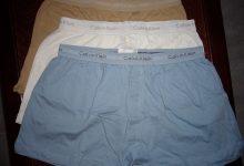 Photo of Pánské spodní prádlo: trenýrky, boxerky nebo slipy?
