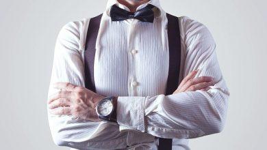 Photo of Jak vybrat ideální velikost pánské košile? Hlavní je límeček.